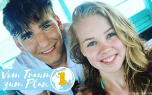 Weltreiseplanung vom Traum zum Plan
