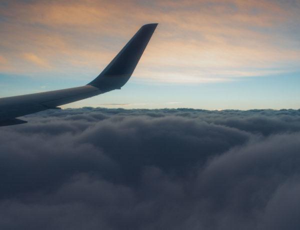 Günstige Flüge finden - Beitragsbild