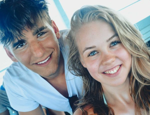 Beitagsbild Hannah und Adrian gehen auf Weltreise