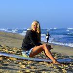 Hossegor – Mekka der Surfer in Europa
