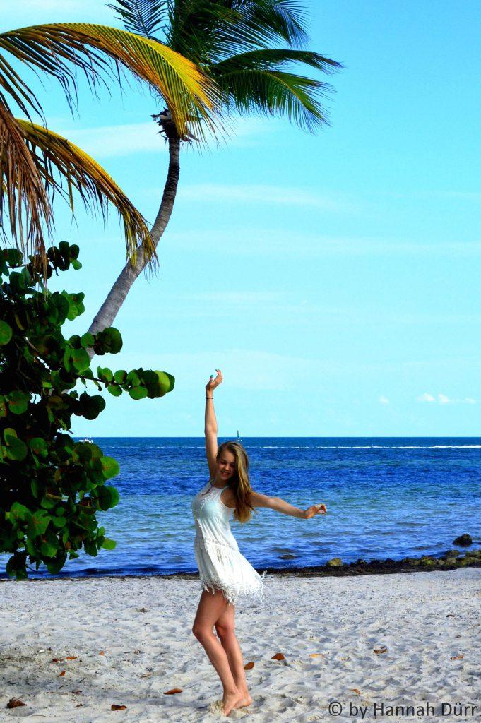 Süd-Florida als karibisches Paradis