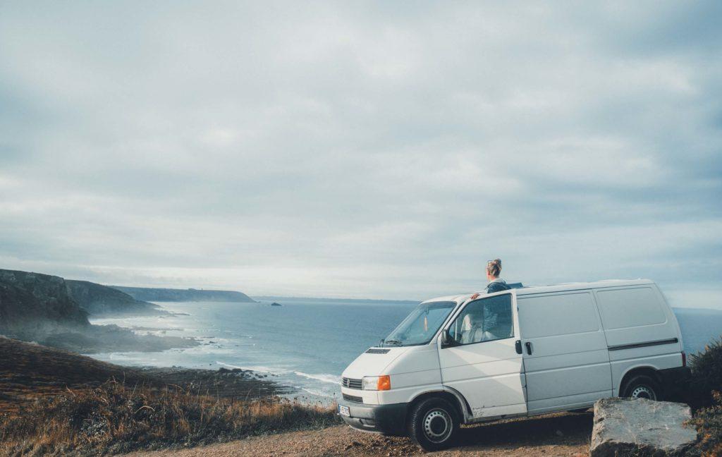 Die besten Surfspots an Frankreichs Atlantikküste: die Bretagne