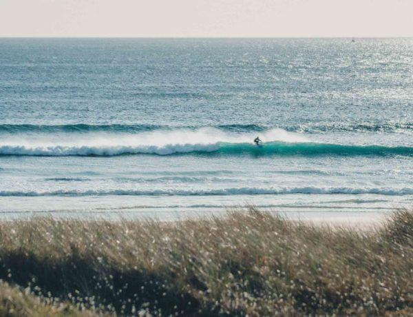 Die besten Surfspots an Frankreichs Atlantikküste