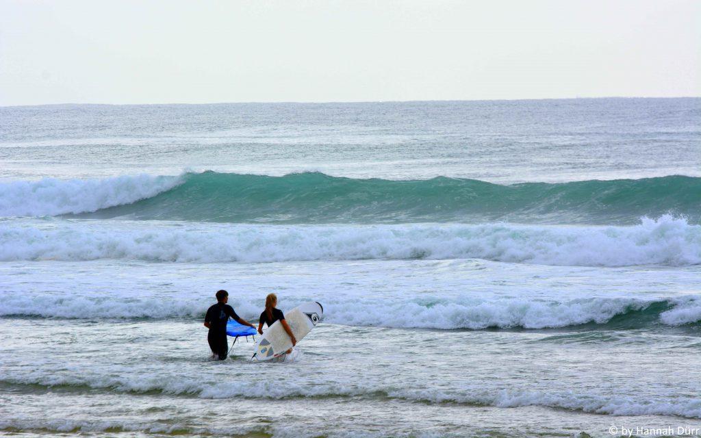 Seignosse plage Welcher Surfspot passt zu mir