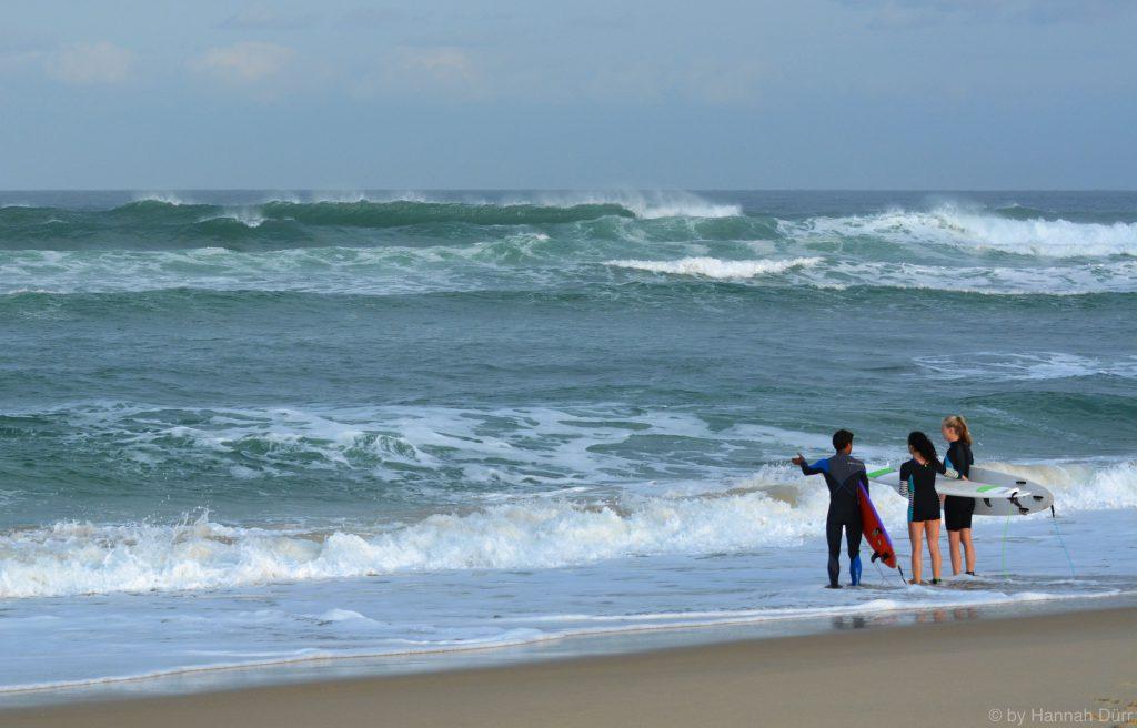 seignosse plage les casernes, natural surf lodge