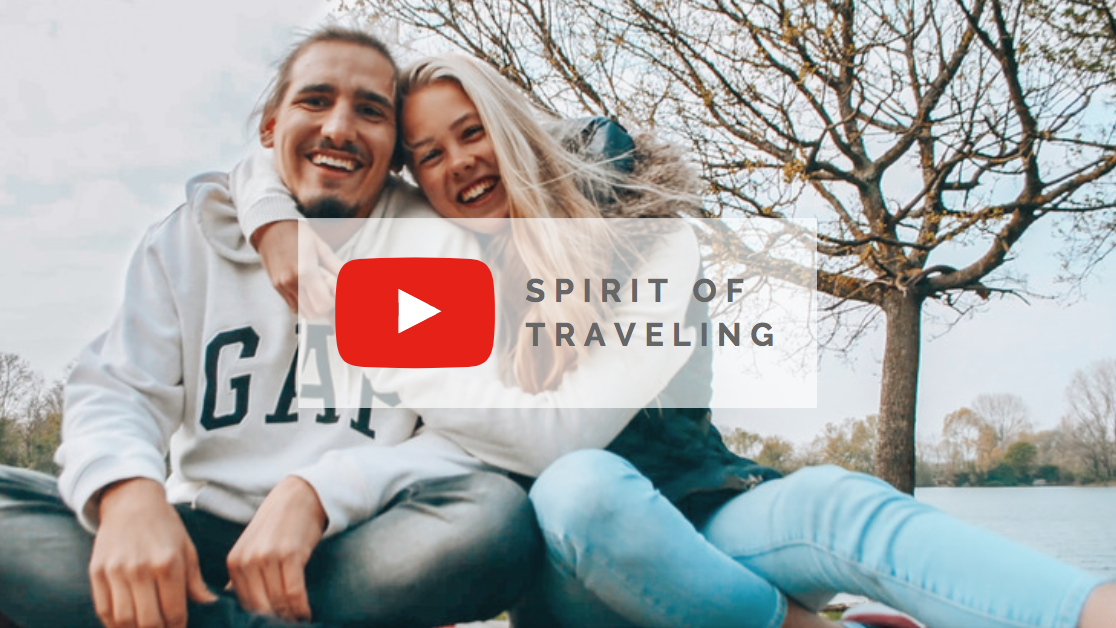 Spirit of Traveling YouTube