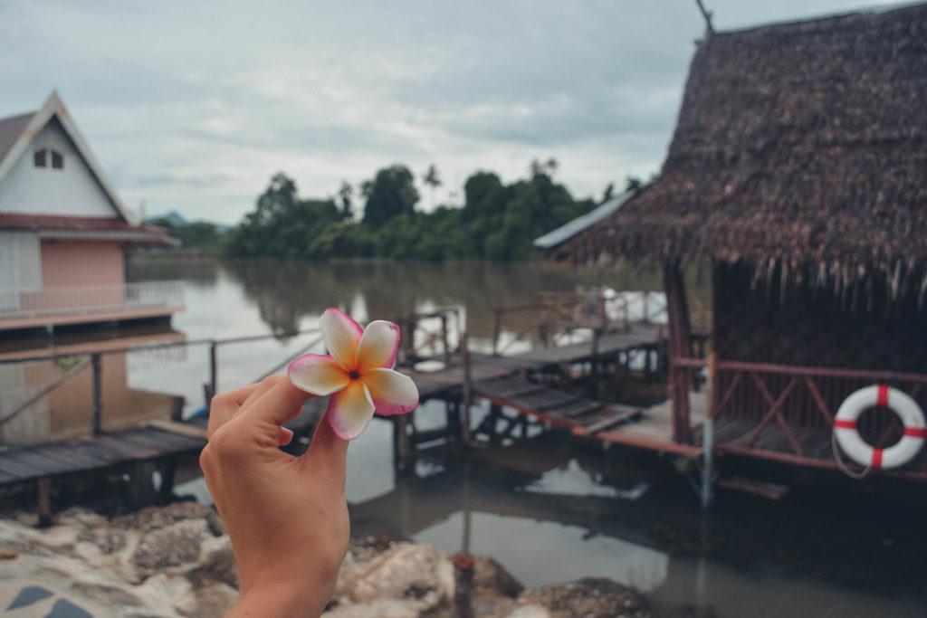 Unterkünfte Thailand - Kanchanaburi