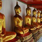 Angekommen in Bangkok, Megametropole und Eintrittstor in eine andere Welt ➳ Weltreisetag 1