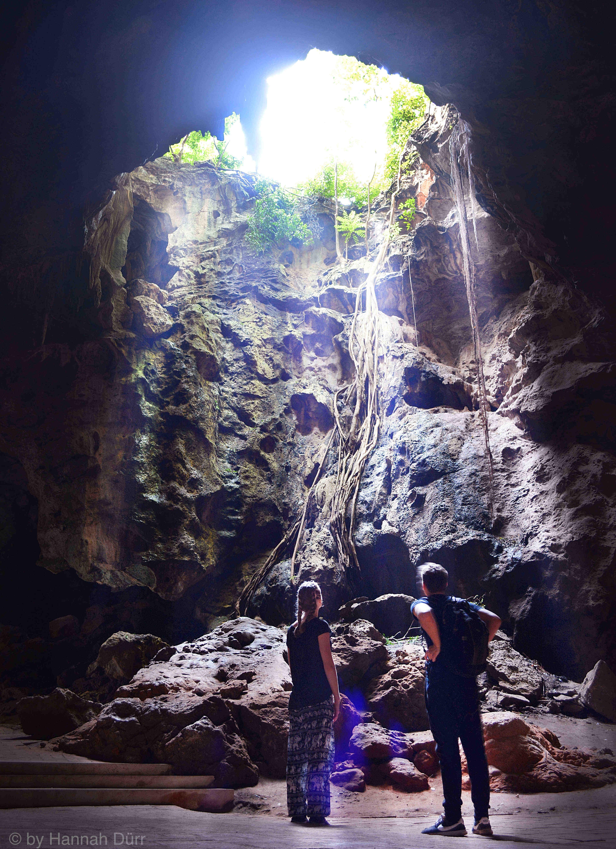 Khao Luang Cave Phetchaburi