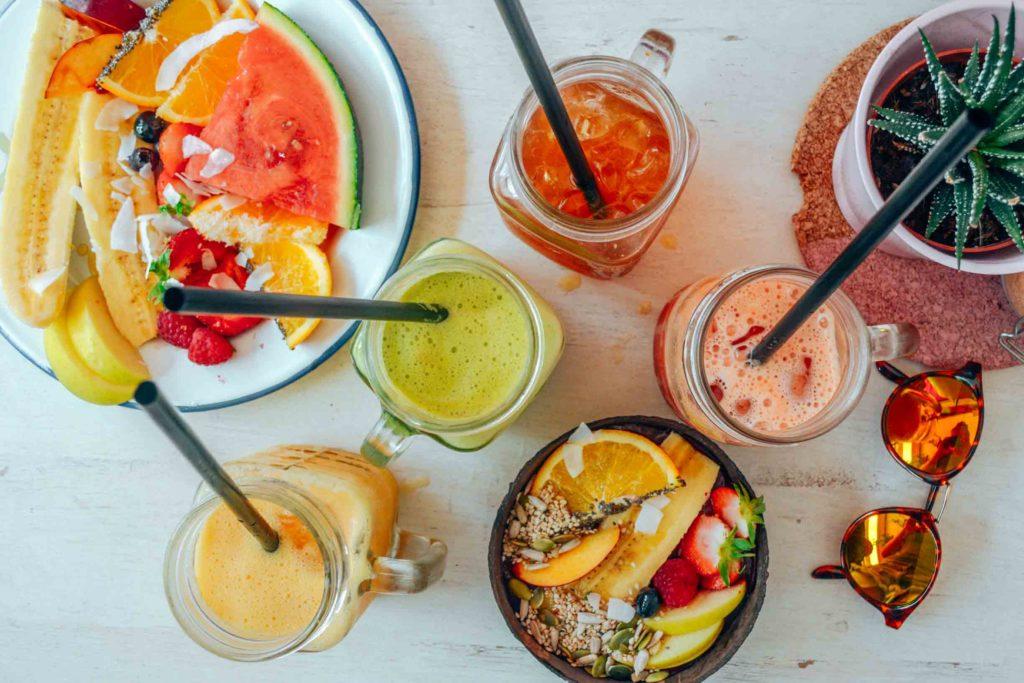 Vegane Restaurants und Cafés in Hossegor