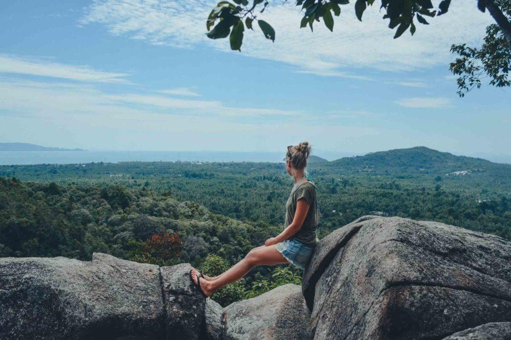 Abenteuer und Natur auf Koh Phangan