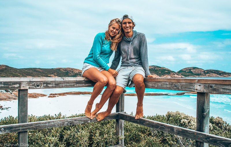 Tasmanische Dating-Website