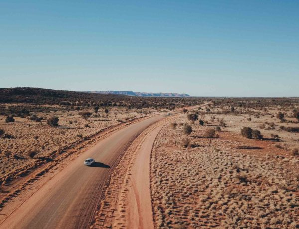 So teuer ist ein Work and Travel in Australien