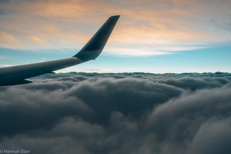 Nachhaltiger reisen statt viel zu fliegen
