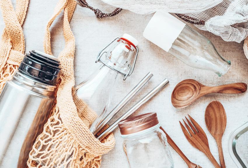 Nachhaltige Geschenke: Nachhaltige Zero Waste Produkte