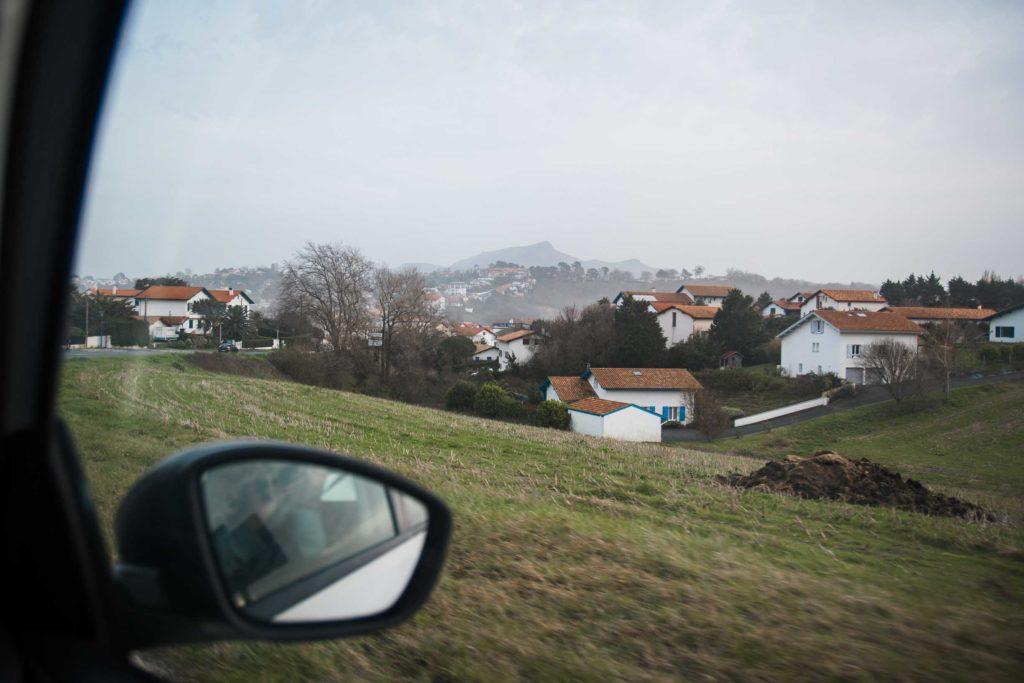 Roadtrip Baskenland