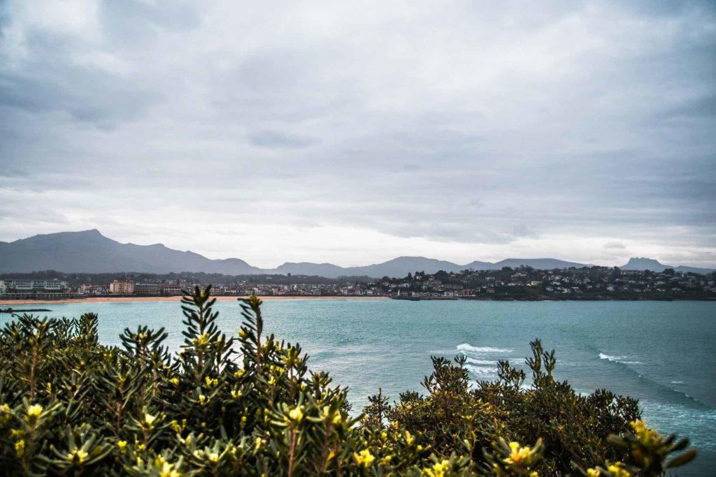 Bucht von Saint Jean de Luz
